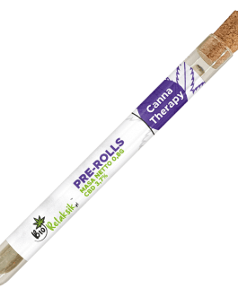 Pre-Rolls Canna Therapy
