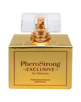 PheroStrong EXCLUSIVE for Women