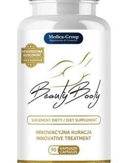 BeautyBooty – 90 kaps.