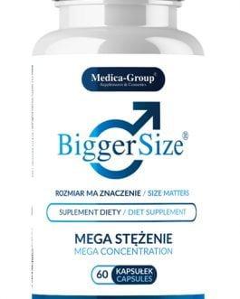 BiggerSize – 60 kaps.