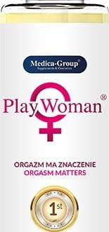 PlayWoman – Żel – 150ml