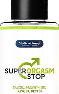 Super Orgasm Stop – Żel – 150ml